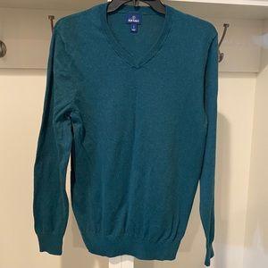 Old navy men's sweater size medium